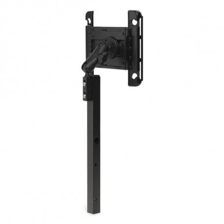 Tablet Mount for Indoor Rower—Model C, D