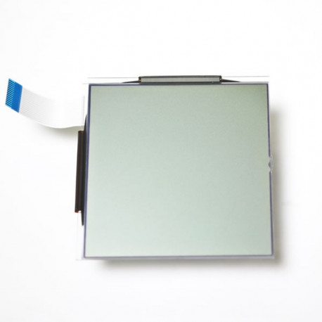 LCD for the PM3/PM4