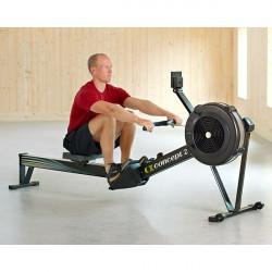 Model D Indoor Rower