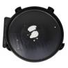 Flywheel Back Cover—Black Model E