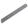 Guide Bracket, Gray, Left—Gray Model D